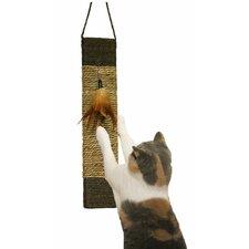 Jolly Moggy Catnip Scratching Board