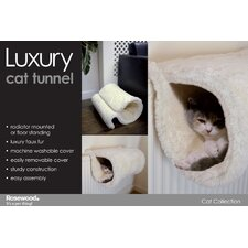 Katzenbed Luxury