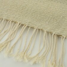 Fouta Honeycomb Stripe Hand Towel (Set of 2)