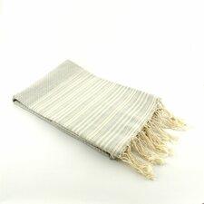 Fouta Honeycomb Beach Towel