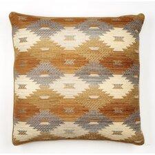 Zanzibar Throw Pillow