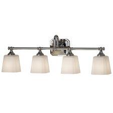 Concord 4 Light Vanity Light
