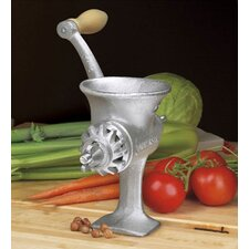 Commercial Size Food Chopper (2.5 lbs. per minute)