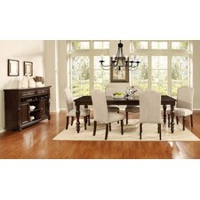 American Heritage 7 Piece Dining Set