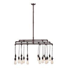 Maldonite 16 Light Pendant