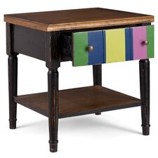 Holloway End Table