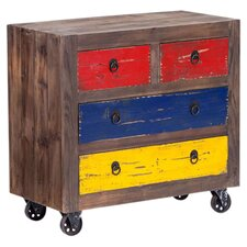 Ramsell Cabinet