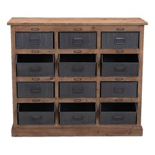 Eskil 12 Drawer Cabinet