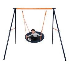Hedstrom Fabric Nest Swing Set
