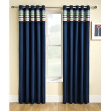 Enhanced Living Curtain Panel (Set of 2)