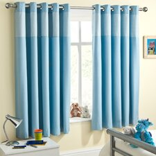 Enhanced Living Curtain Panels (Set of 2)