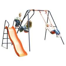 Saturn Play Swing Set