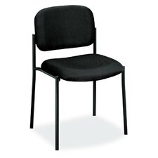 HVL600 Series Stacking Guest Chair