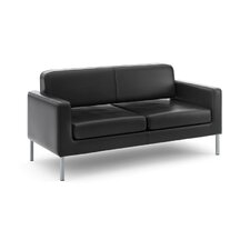 HVL888 Series Leather Sofa