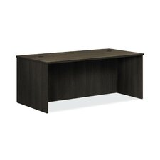"BL Laminate Series 72"" W Desk Shell"