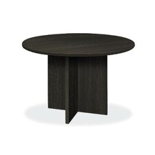 BL Laminate Series 4.38' Circular Conference Table