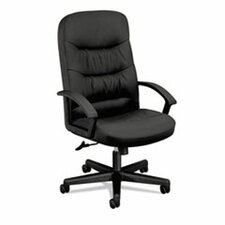 VL641 Series High-Back Office Chair with Arms