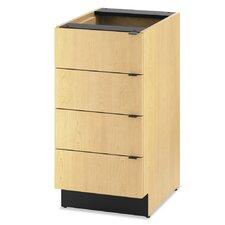 Hospitality Storage Cabinet