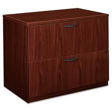 BL Series 2-Drawer  File