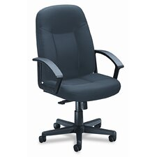 VL600 Series High-Back Desk Chair
