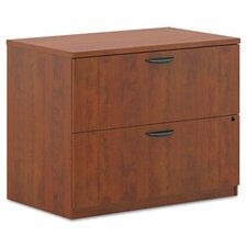 2-Drawer Bl Laminate  File