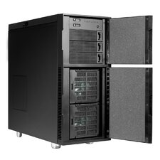 Nanoxia Deep Silence 1 Mid Tower Case Fits XL-ATX Motherboard