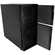 Nanoxia Deep Silence 5 Big Tower Case Fits XL-ATX and E-ATX Motherboard