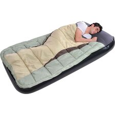 "Jilong 10"" 2-in-1 Air Mattress"