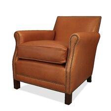 Salzburg Leather Arm Chair