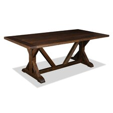 Lucerne Dining Table 72""
