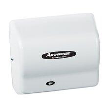 Advantage Standard 100 - 240 Volt Hand Dryer
