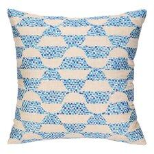 Ventura Embroidered Throw Pillow