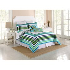 Huntington Stripe Duvet Cover