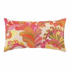 Coachella Linen Lumbar Pillow