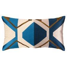 La Playa Embroidered Pillow