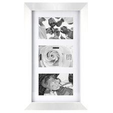 "Berkeley 3 Opening 4"" x 6"" Picture Frame"