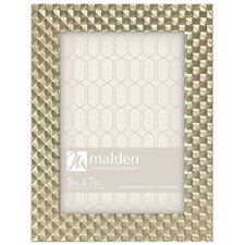 Diamond Texture Picture Frame