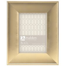 Collins Brush Scoop Picture Frame