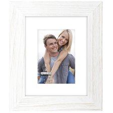 White Manhattan Picture Frame
