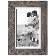 Gray Ridge Linear Picture Frame
