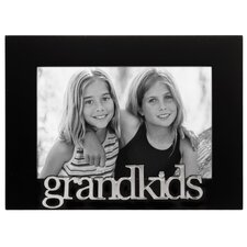 Expressions Grandkids Picture Frame