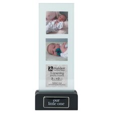 Our Little One Block Vertical Picture Frame