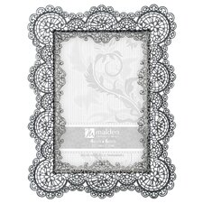Sabella Lace Picture Frame