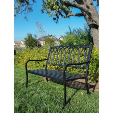 Black Outdoor Benches Wayfair