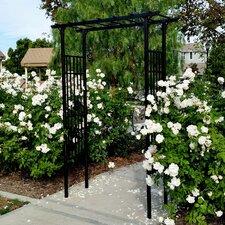 Nantucket Gate Arbor