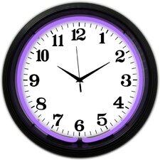 """15"""" Standard Neon Clock"""