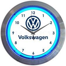 """15""""  Volkswagen Clock"""