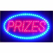 Prizes LED Sign