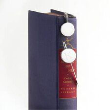 Circular Bookmark