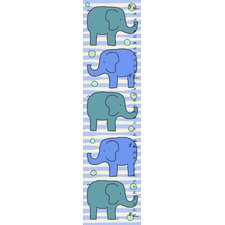 Elephants Growth Chart